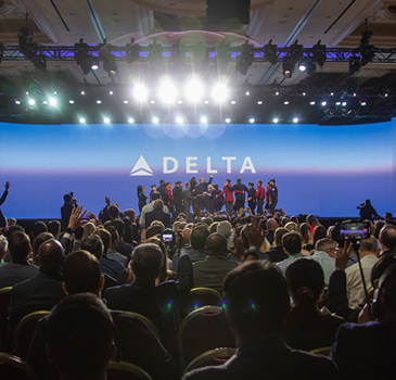 Delta unveils consumer innovation