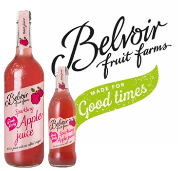 Two new drinks from Belvoir