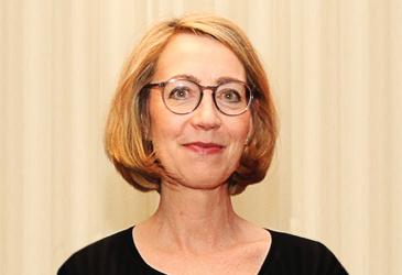 Sarah Klatt-Walsh