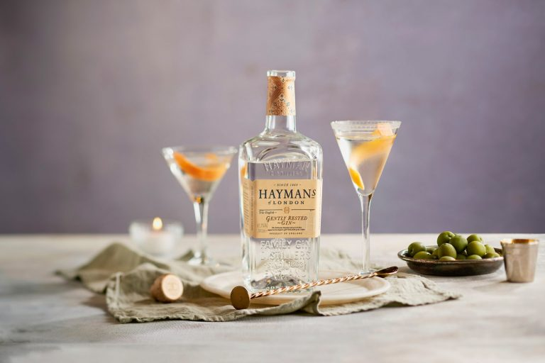 Singapore Airlines launches commemorative gin