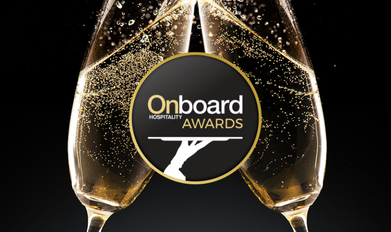 Celebrate in style at our virtual Awards ceremony
