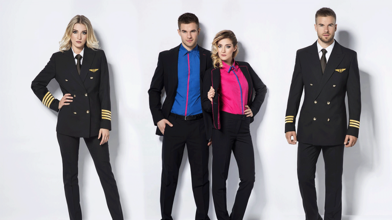 Modus invests for a quality uniform finish