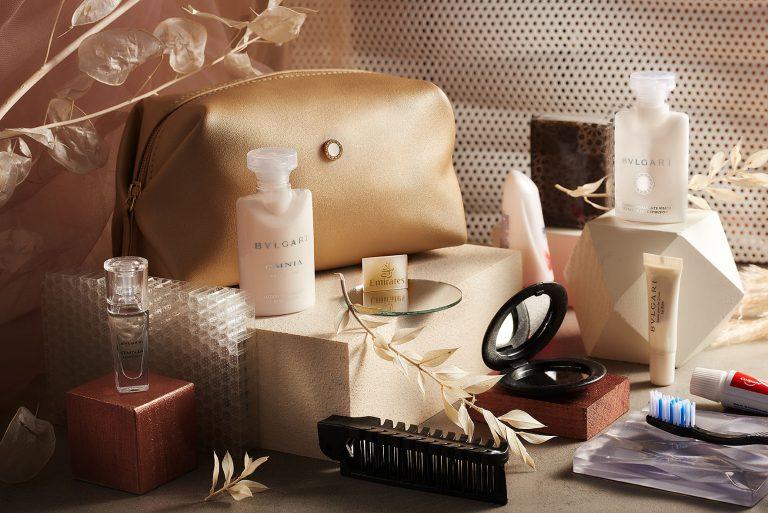 FORMIA launches Emirates x Bvlgari collection