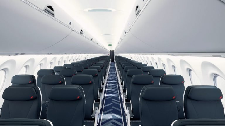 Intelsat to Provide Inflight Connectivity on Air France's A220 Fleet