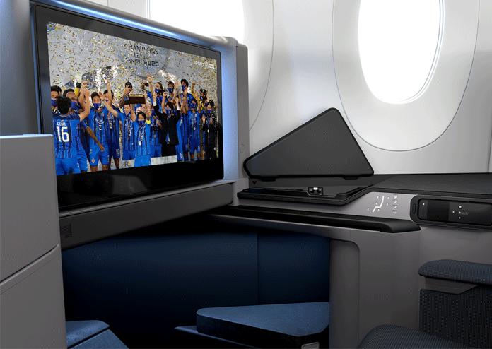Panasonic Avionics enhances Live Television offer